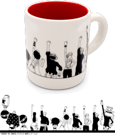 「特製マグカップ」 1個